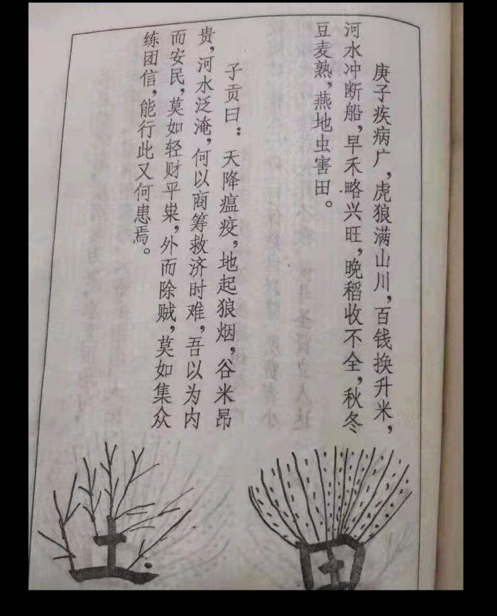 Buddhist monk predicted plague, locust and flood 100 years ago 89