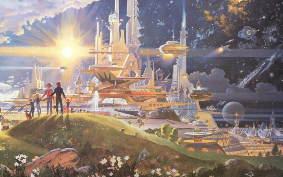 Here's what the world will look like in 2045: opinions of leading scientists 2