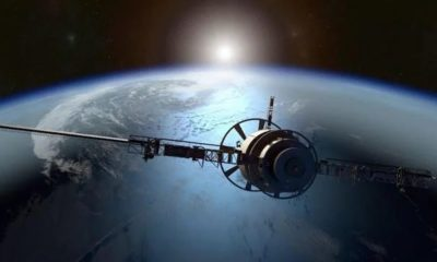 The actions of the Russian satellite may indicate preparation for war 90