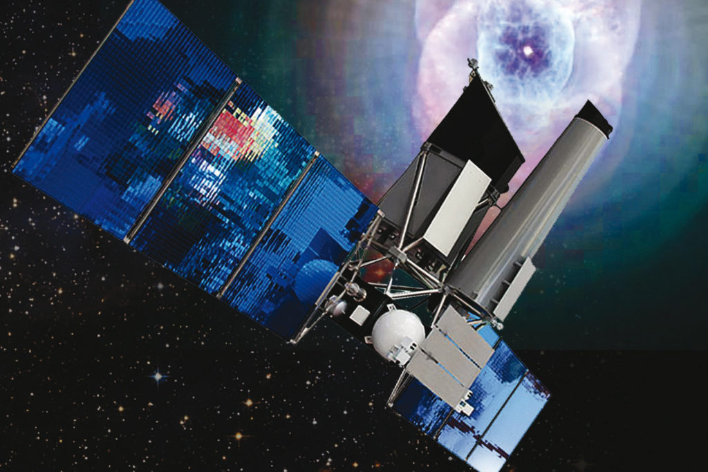 The main threat to humanity from Starlink and OneWeb satellites 150
