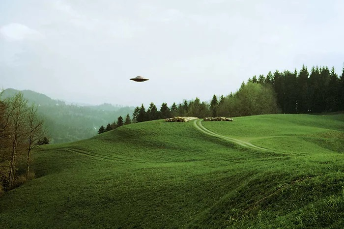 Where are the Aliens? Does extraterrestrial intelligent life show us their location? 16