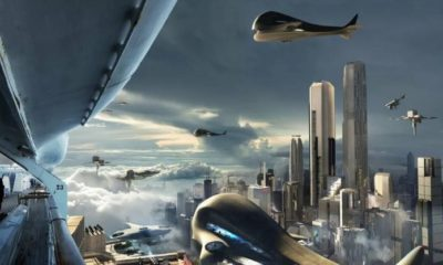Here's what the world will look like in 2045: opinions of leading scientists 86