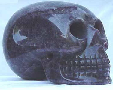 Crystal Skulls, Past and Future of Humanity 5
