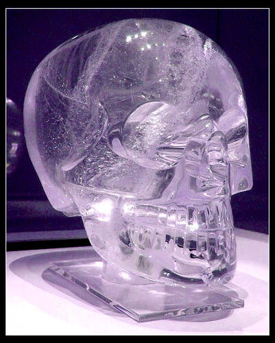 Crystal Skulls, Past and Future of Humanity 88