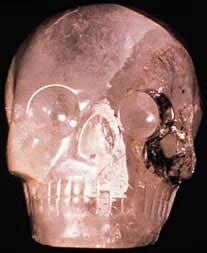 Crystal Skulls, Past and Future of Humanity 93