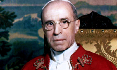 Vatican intends to uncover secrets regarding one of its 20th century leaders 97