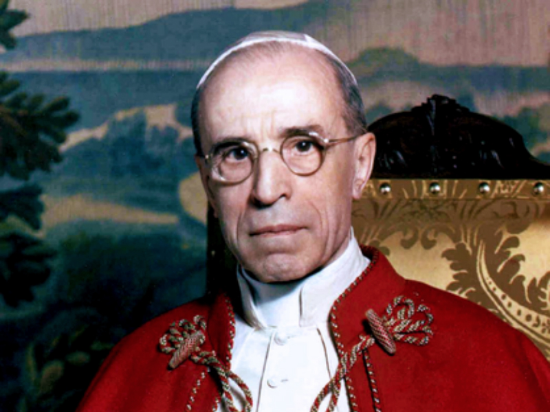 Vatican intends to uncover secrets regarding one of its 20th century leaders 19