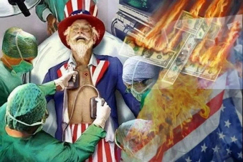 On the eve of the collapse - Bank of America assessed the US economy 1