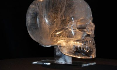 Crystal Skulls, Past and Future of Humanity 86