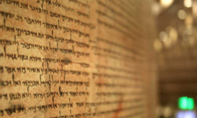 All Dead Sea scrolls turned out to be fakes 87
