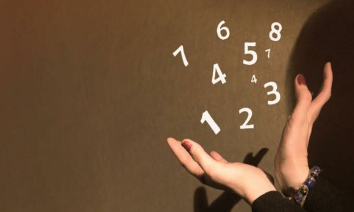 What numbers are repeated in the date of birth, those will indicate the path. The motto for each digit is from 0 to 9 2