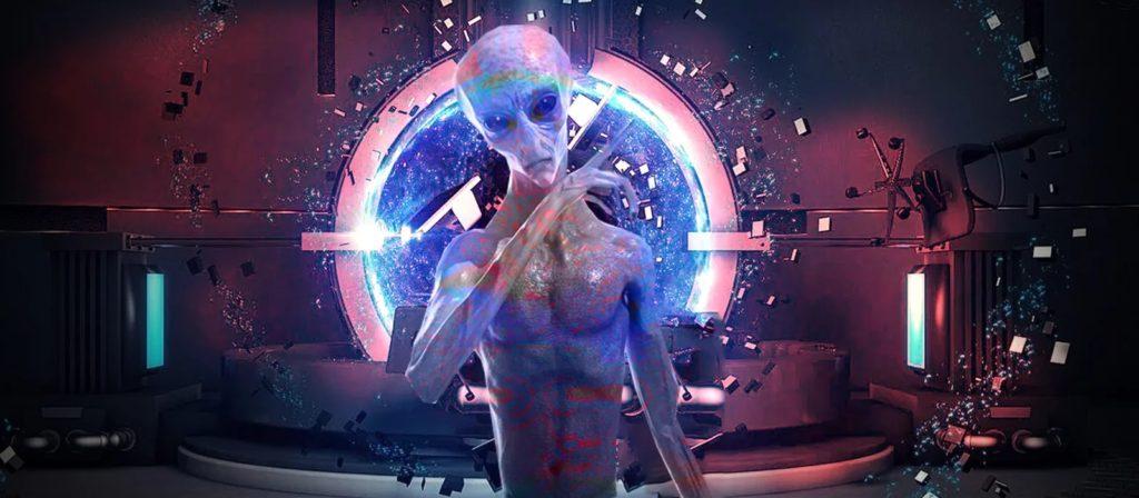 Our Alien Masters - soulask.com