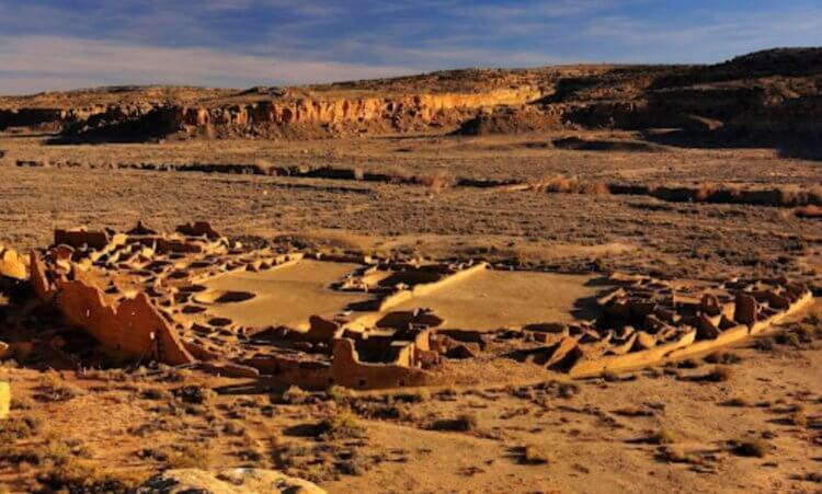 "The mystery of the Anasazi, the mystical ""tree of life"" 90"