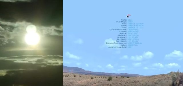 Something very large is approaching Earth. Nibiru? 88