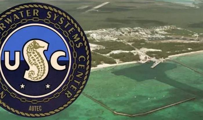 US Navy has a secret Underwater Area 51 86