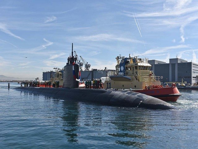 US Navy has a secret Underwater Area 51 87