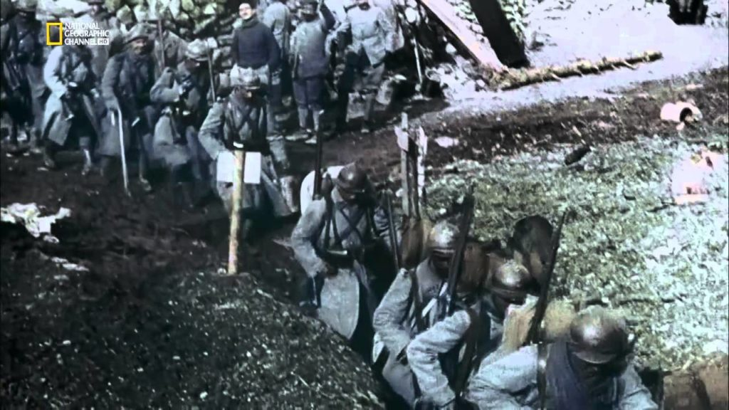 Third World War. Predictions, timelines 95