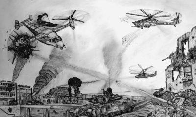 Third World War. Predictions, timelines 87