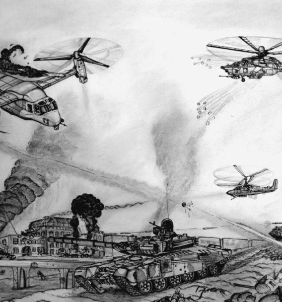 Third World War. Predictions, timelines 93