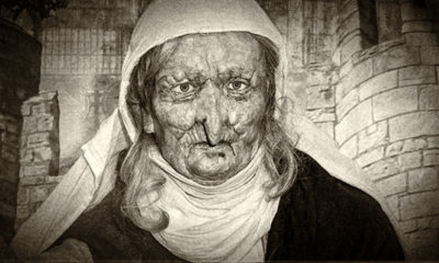 Prophecies of the Yorkshire Witch: Signs of Imminent Days? 86