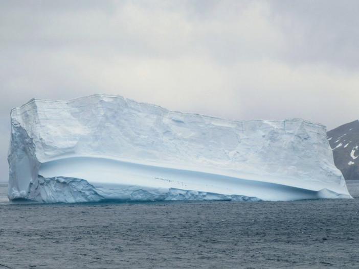 What is hidden under the glaciers of Antarctica? 7