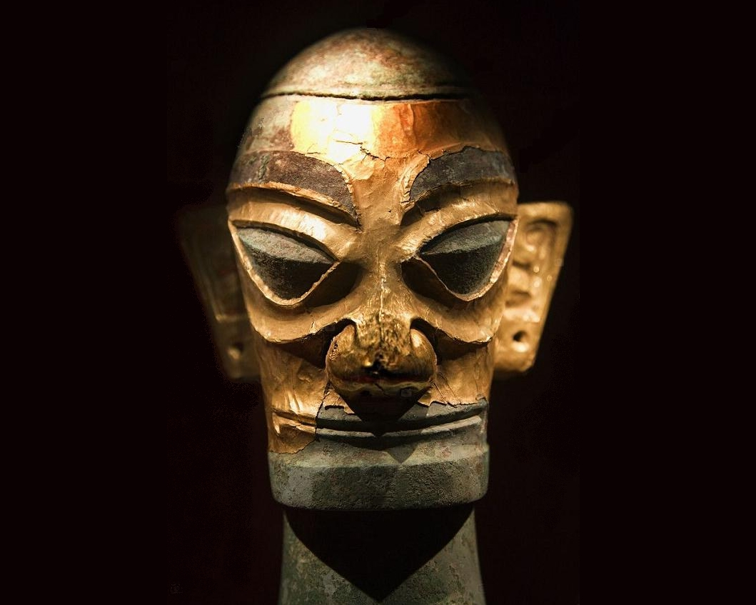 The mystery of the disappearance of Sanxingdui culture 108