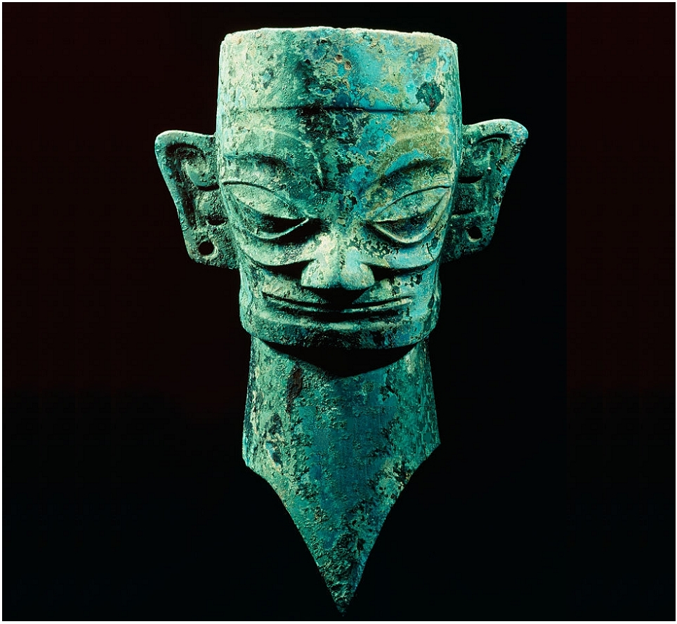 The mystery of the disappearance of Sanxingdui culture 110