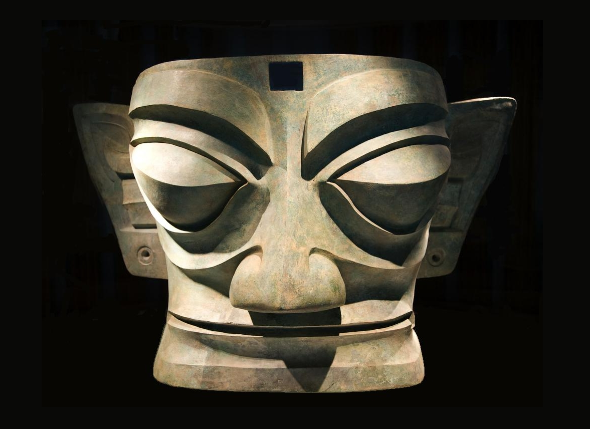 The mystery of the disappearance of Sanxingdui culture 114