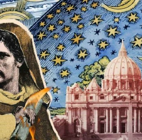 Giordano Bruno and the main secret of the church: A universe full of Christs 87