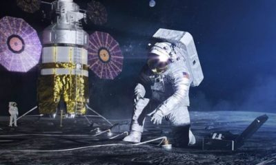 Artemis: NASA will build its own base on the moon 102