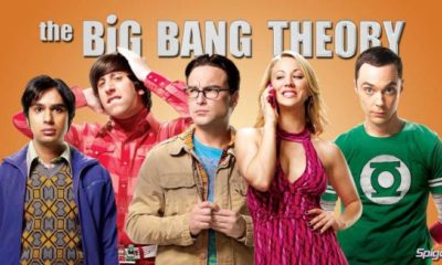 """A prediction about the end of the world was found in """"The Big Bang Theory"""" 90"""