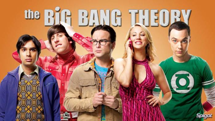 "A prediction about the end of the world was found in ""The Big Bang Theory"" 10"