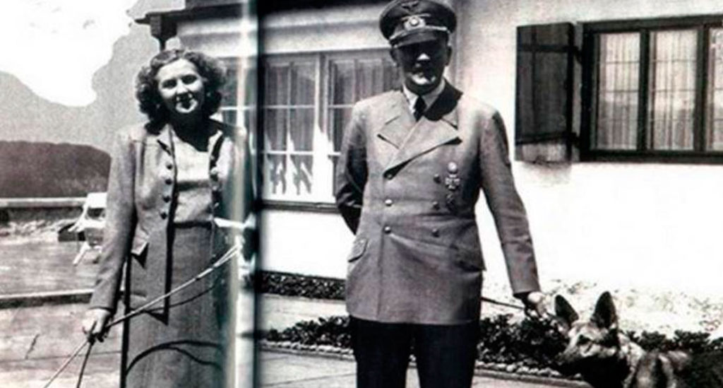 The mystery of the death of Adolf Hitler 5