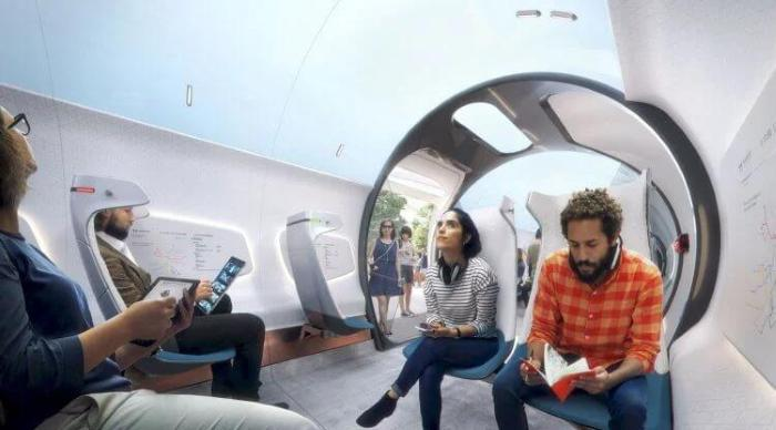 When will we receive Hyperloop - the transport of the future 2