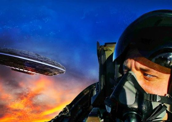 Japan follows the US Pentagon. They will develop instructions for pilots in case of UFO encounters 87