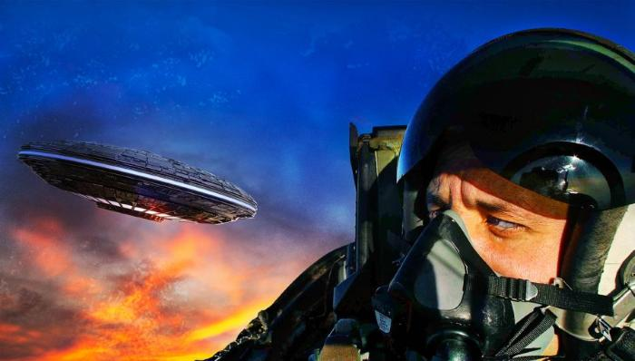 Japan follows the US Pentagon. They will develop instructions for pilots in case of UFO encounters 1