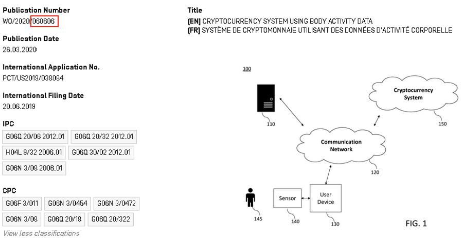 "Microsoft's ""060606"" patent has been filed, leading to the ""Mark"": We will pay and be paid with a chip in the ""body""! 4"