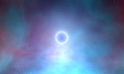 Nibiru can be seen through the NASA service 95