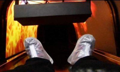 Breitbart: in Wuhan crematoria, patients with coronavirus were burned alive (unconfirmed information) 87