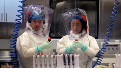 "Chinese researchers: ""Coronavirus came from the laboratories of Wuhan - There were no bats in the market"" 93"