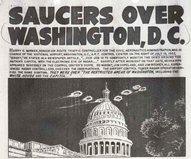 UFO Research Guide