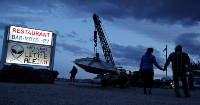 Why the storm on Area 51 did not take place and what happened to those who still decided to try 12