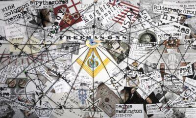 Five Secret Conspiracy Documentary Films 87