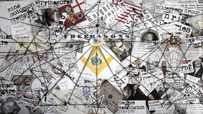 Five Secret Conspiracy Documentary Films 16