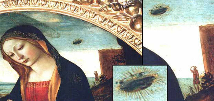 What do we know about UFOs? 10 assumptions about what aliens look like 4
