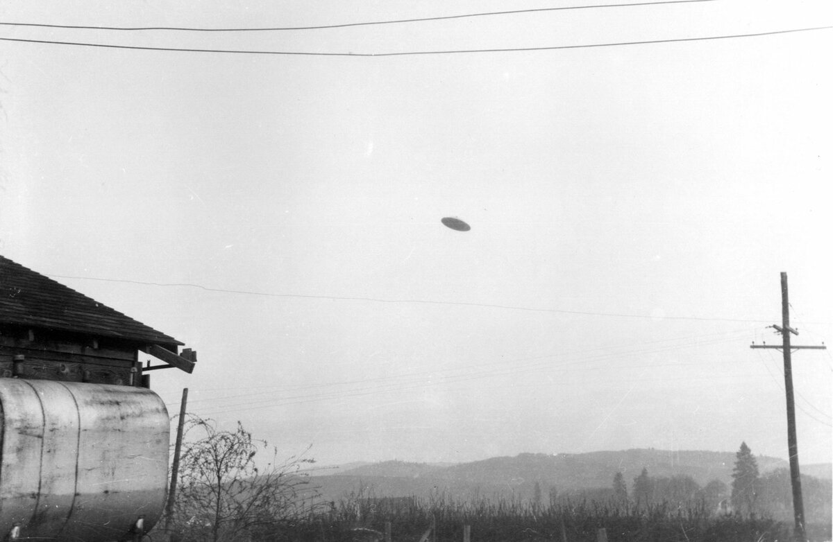 What do we know about UFOs? 10 assumptions about what aliens look like 7