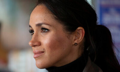 The Royal Family Conspiracy Against Meghan Markle 88