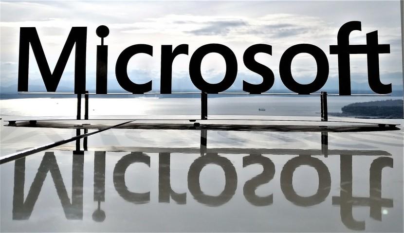 Microsoft Alliance ID2020 Universal Digital Identity and You 2