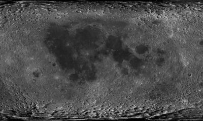 Signs of ongoing tectonic activity found on the moon 87