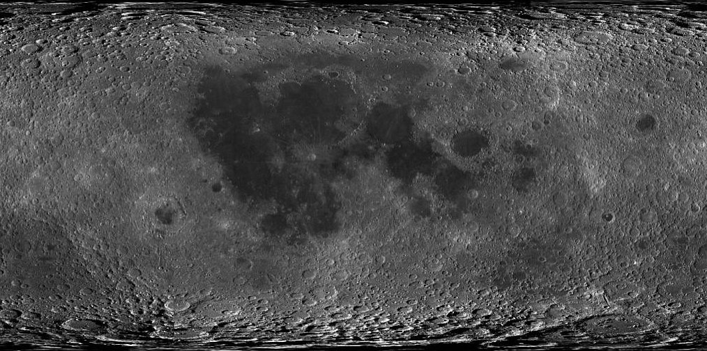 Signs of ongoing tectonic activity found on the moon 8